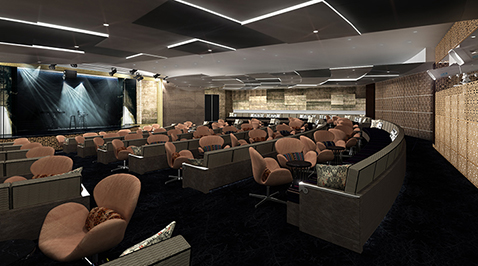 Viking Star - The Star Theater