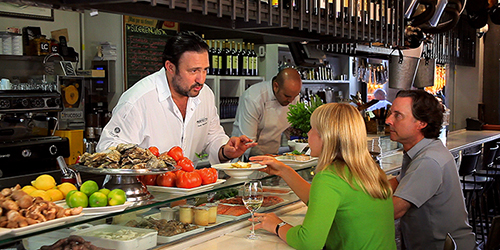 Tapas: The Creative Taste Of Spain