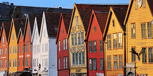 The Hanseatic League in Bergen: a Country within a City