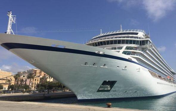 Viking Ocean Cruises – News