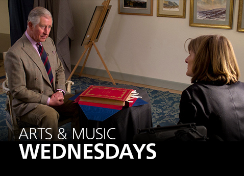 Art & Music Wednesdays
