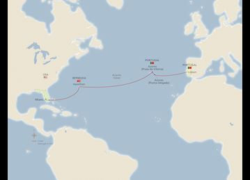 Transatlantic Crossing