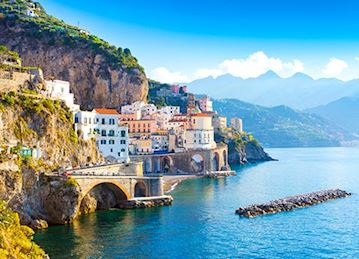 NEW! Mediterranean's Iconic Shores