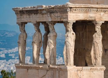 NEW! Antiquities of the Mediterranean