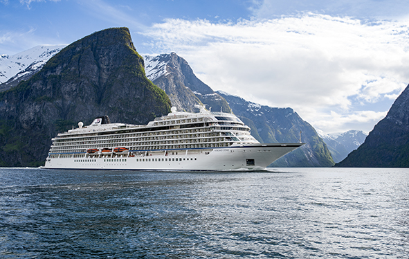 Viking Ocean Cruises – News