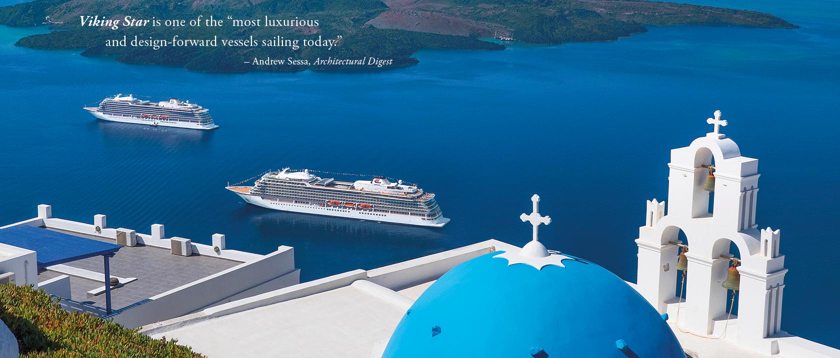 Ship Fleet Overview | Viking® Ocean Cruises