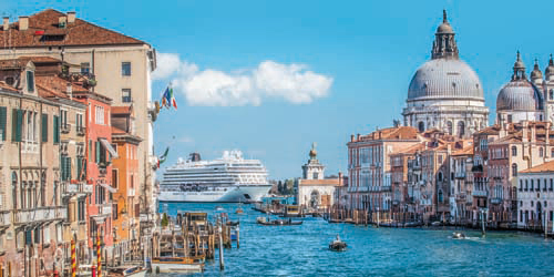 viking cruise barcelona to venice - photo#12