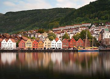 Norway Ocean Cruises - Norway cruises