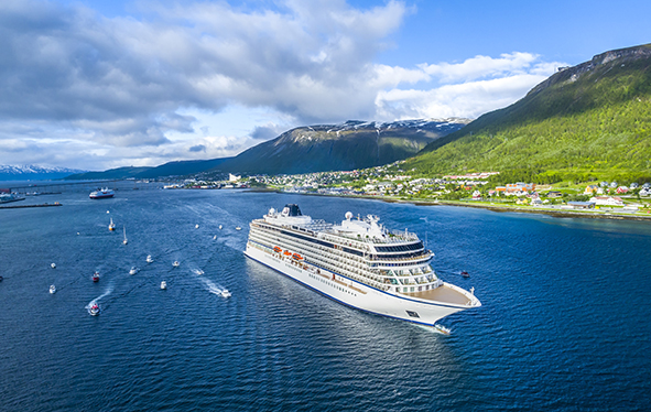 CNN The Best Around-The-World Cruises For 2020
