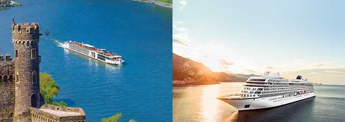 Contest Entry | Sweepstakes Form | Viking Ocean Cruises