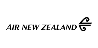 Logo of Air New Zealand