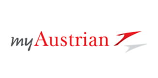 My Austrian Air logo