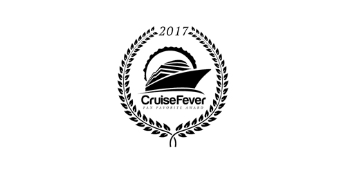 CruiseFever Fan Favorite Award 2017