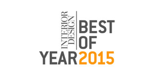 Interior Design Best of Year 2015 Award logo