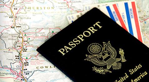 Travel Destination Day